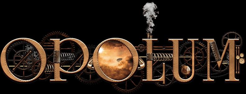 OPOLUM Escape Game Online Logo