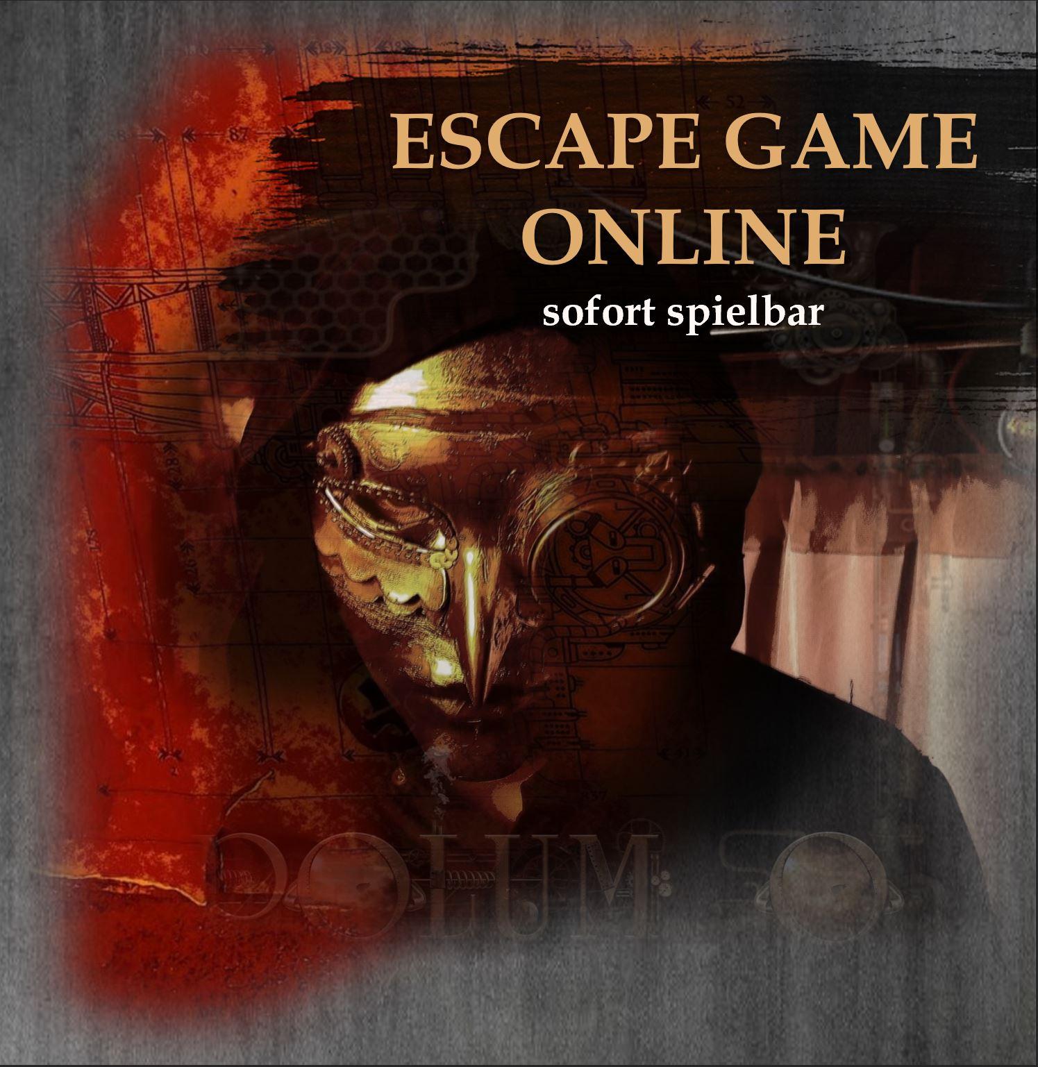 Escape Game Online Insta Post