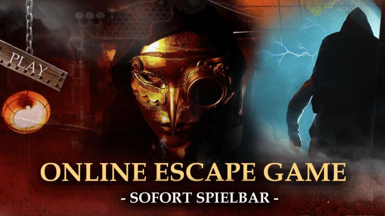 Escape Game Online - OPOLUM