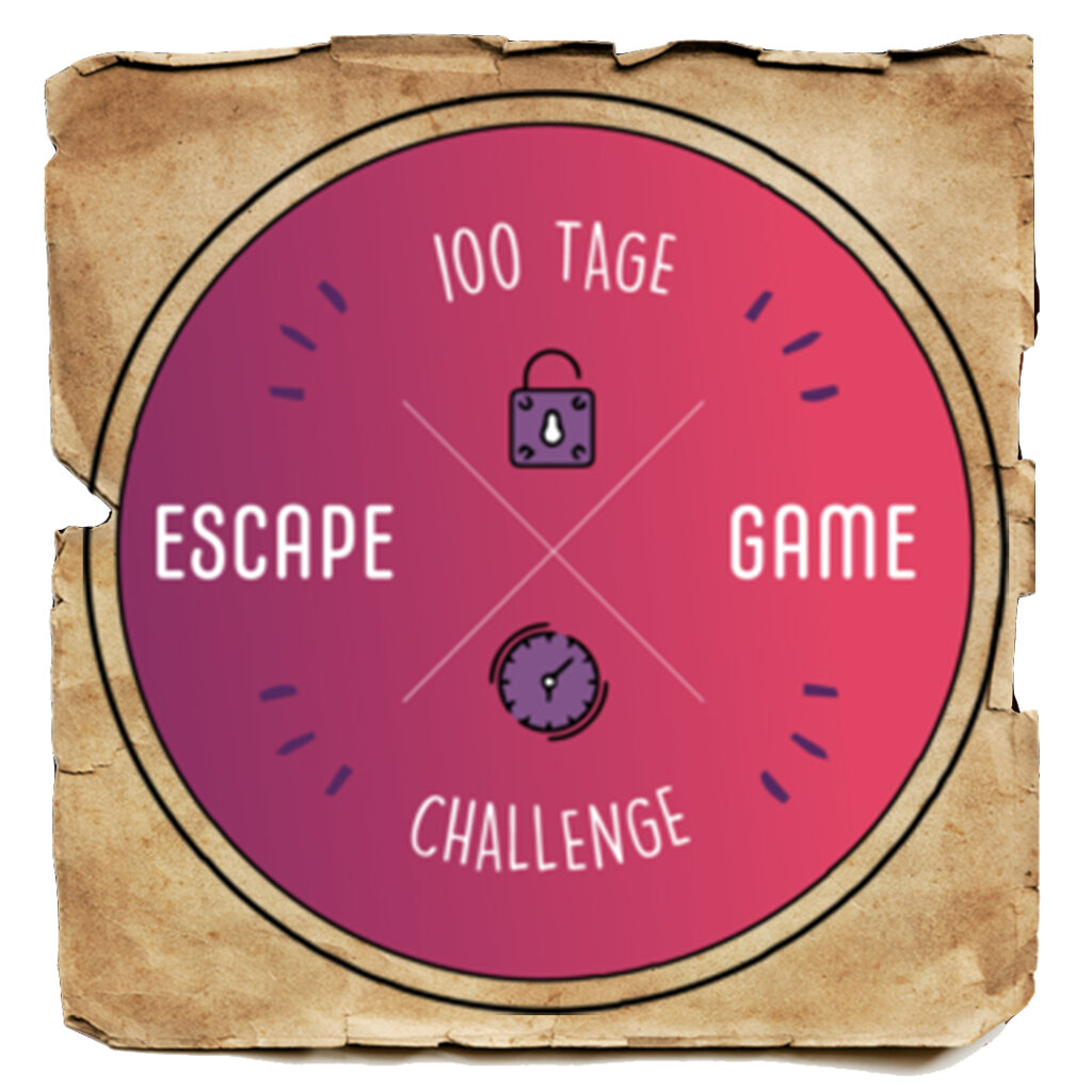 100 Tage Escape Game Challenge